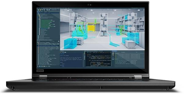 联想发布ThinkPad P53:内置广和通国产4G基带