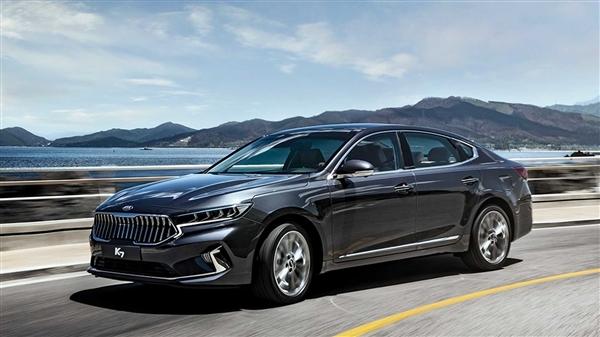 满足中高端市场需求 起亚新款K7海外正式亮相:在韩仅售18万