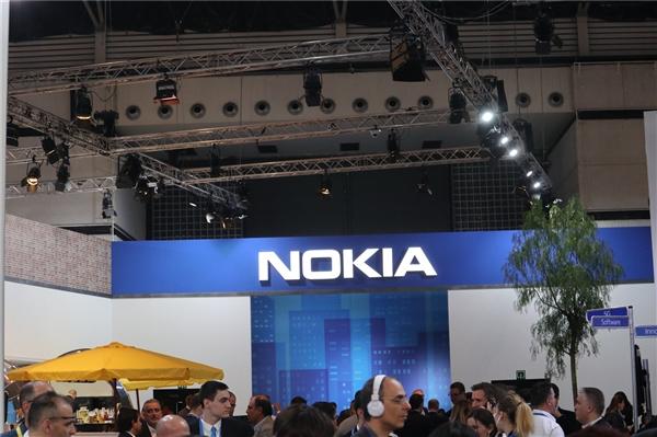 """诺基亚、喜欢立信回答""""撤离中国""""传闻:中国是主要市场 积极参与5G"""