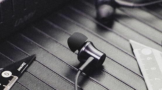 49元经典升级:幼米活塞耳机Type-C版发布