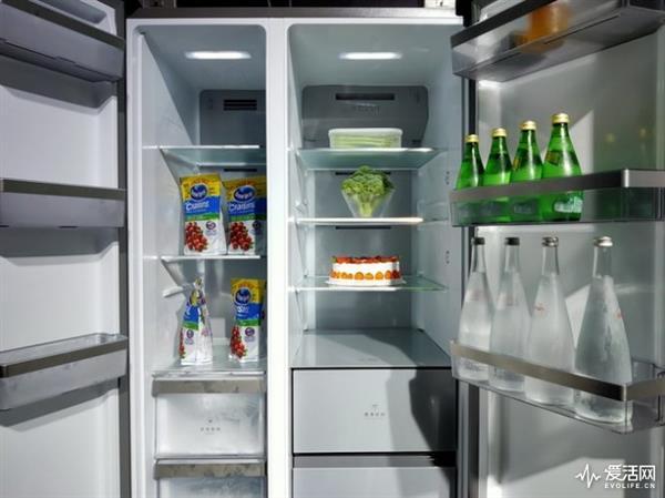 保鲜已经out 在冰箱内就能去除果蔬农残