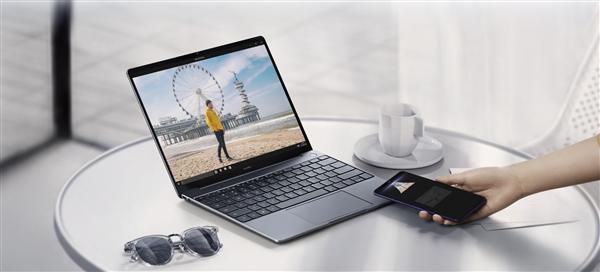 华为MateBook笔记本重新在微软在线商店上架