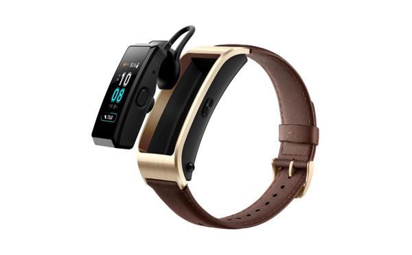 从行动监测到健康守护 华为智能穿戴产品三倍速添长的隐秘