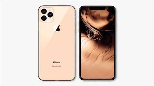 国外媒体选择最漂亮的手机:iPhone 11/Pixel 4 bottom-番番娱乐网-番号库分享