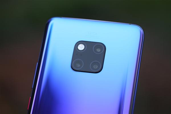 外媒评选手机最美后摄:iPhone 11/Pixel 4垫底
