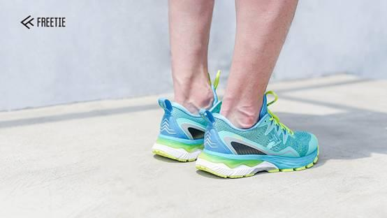 幼米有品上线专科级跑鞋 可搭配智能运行芯片
