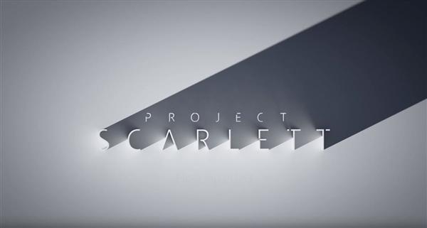 微柔:异国双主机、Xbox Scarlett就是一款而已