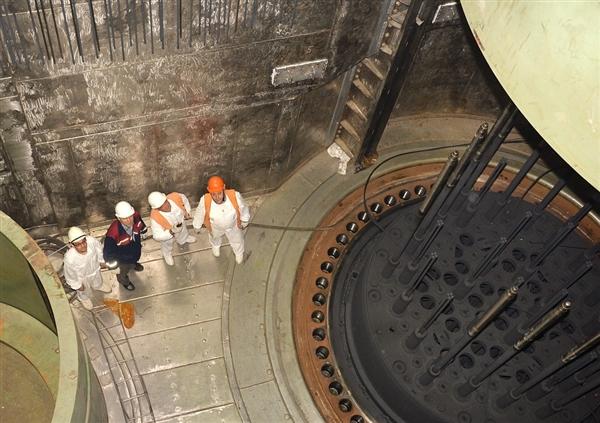 日本开发出钚检测器应对福岛第一核电站辐射问题