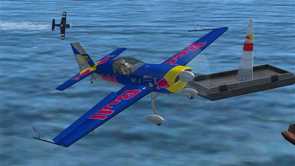 比Windows还老的《模拟飞走》游玩:微柔为什么要将它复活?