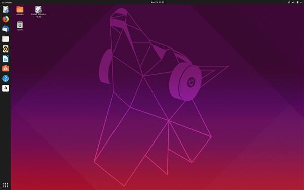 逆悔:Ubuntu 19.10/20.04不息赞许32位答用