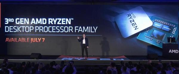 AMD钦点!七彩虹X570主板首次全球首发:崭新BIOS