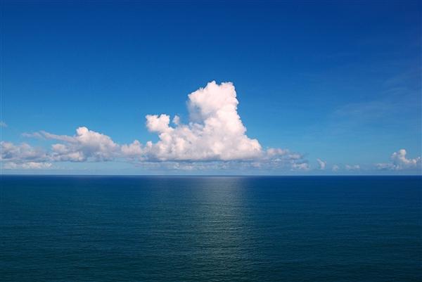 微妙:科学家在海底发现了大片淡水