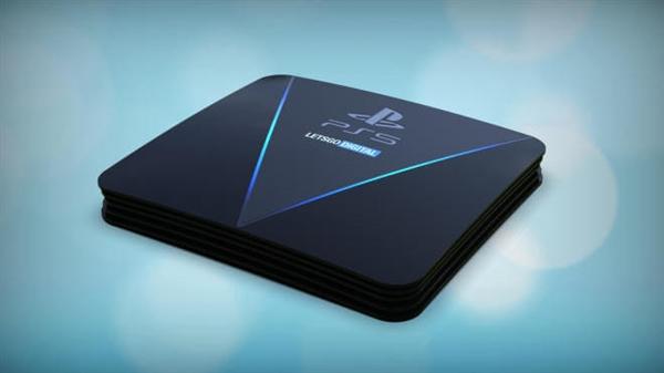索尼PS5性能跑分曝光:4倍于PS4