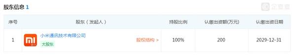 北京食笑科技成立:林斌担任法人代外 经营周围包含餐饮服务