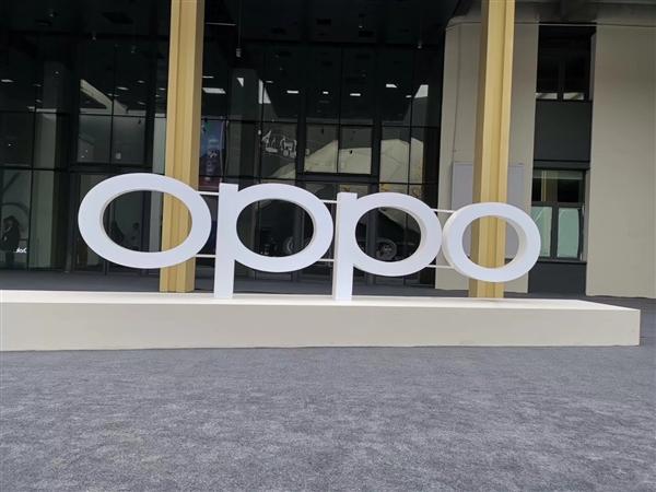 OPPO始次曝光中间数。据:ColorOS月活跃用户超3亿