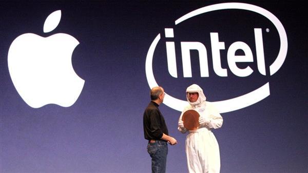 告别苹果 5G 基带后 英特尔能够又要和 Mac 处理器说重逢了