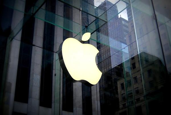 出版商外示 苹果Apple New 服务收好不敷预期的1/20