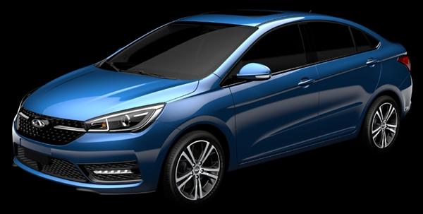 一口气推出4款新车!奇瑞公布最新产品规划:2款新车下月开卖