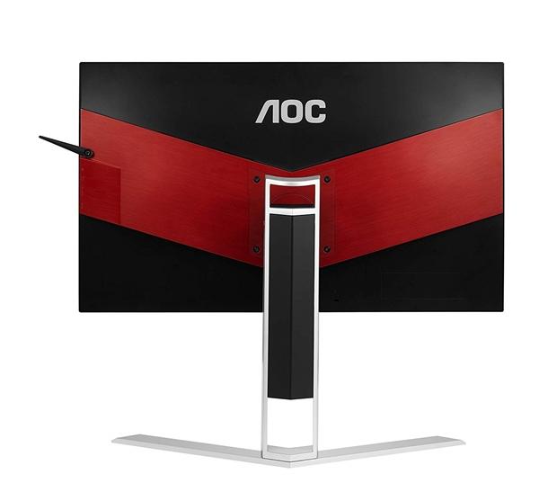 冠捷发布0.5毫秒响应显示器:TN屏、240Hz刷新率