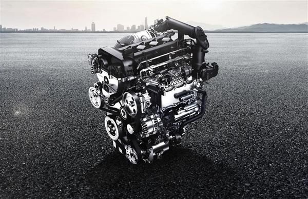 热效率高达41%!奇瑞发布新混动发动机/变速箱