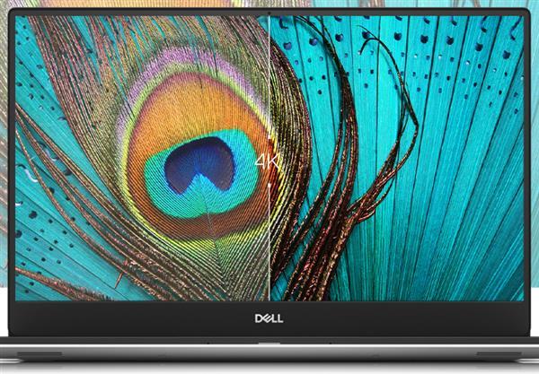 戴尔新版XPS 15笔记本开卖:9999元起 4K触屏售价1.9万元