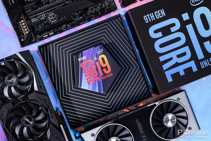 女人最适合的微�yi-9`�_i9-9900k仍是最强游戏cpu
