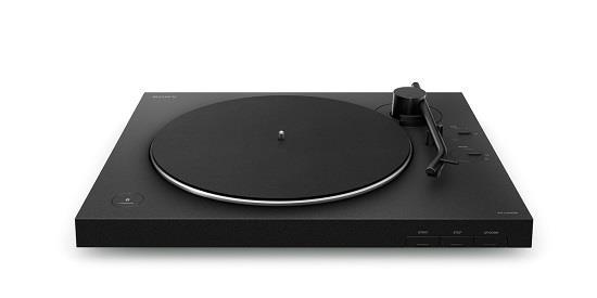 复古新声 经典再续 索尼黑胶唱片机PS-LX310BT在华上市