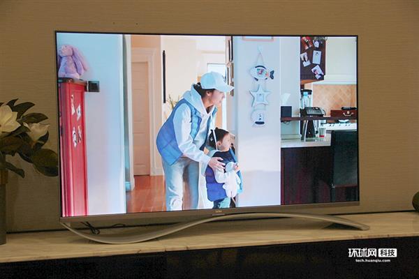 """乐融Letv 超5 X55评测:一台""""内外兼修""""的电视"""