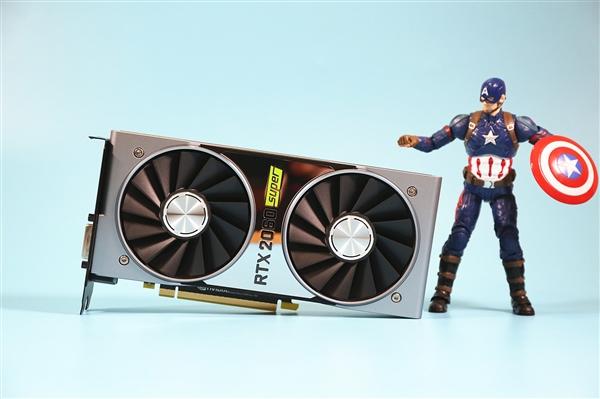 微星Afterburner超频软件升级:新增Navi、RTX Super显卡电压调节