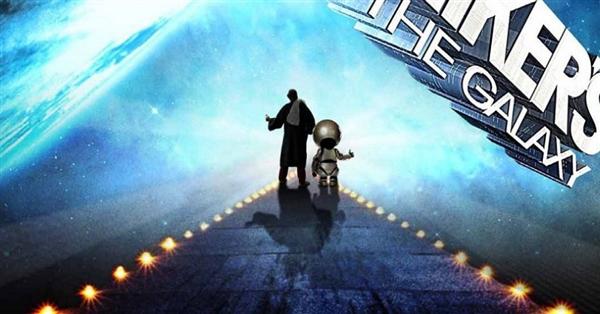 《银河系漫游指南》剧集酝酿中