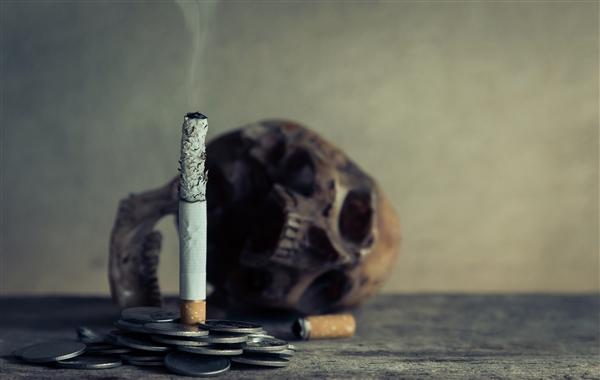 """世卫组织再次呼吁中国提高烟草税 防止青少年""""坠入烟雾"""""""