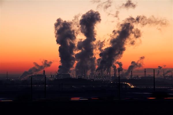 研究发现空气中的颗粒物如何影响身体健康