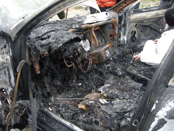 高温难耐 汽车自燃怎么破?