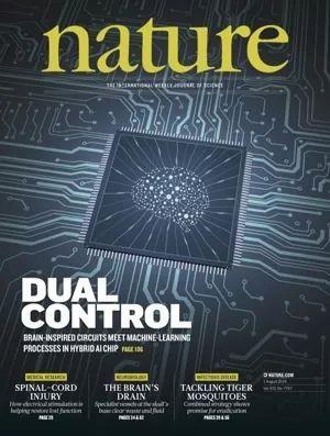 类脑架构颠覆传统!清华天机芯片登上《自然》封面
