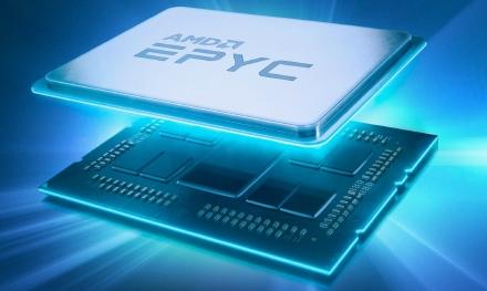 7nm 64核心:AMD二代霄龙将至 数据中心革命令人遐想