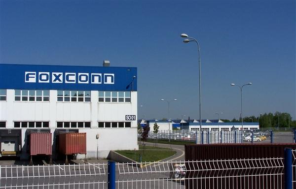 被传出售610亿元的广州LCD面板厂 富士康:我们没这工厂