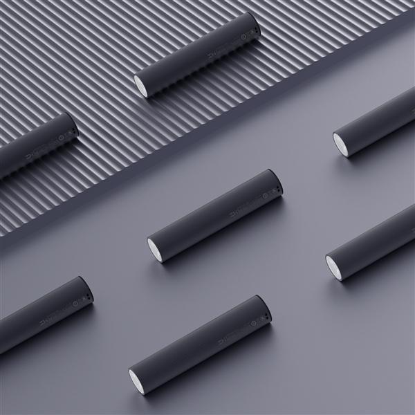 紫米发布强光手电筒充电宝:射程可达110m