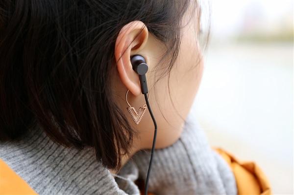 小米降噪项圈蓝牙耳机来了:Hybrid主动降噪技术