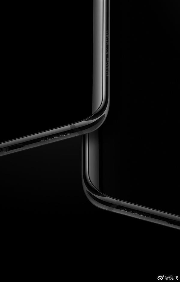 今天发 努比亚Z20看点汇总:双曲面柔性屏/最强拍照旗舰