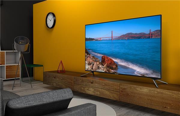 电视走业添速1.7% 幼米电视猛添八成!难怪是中国第一