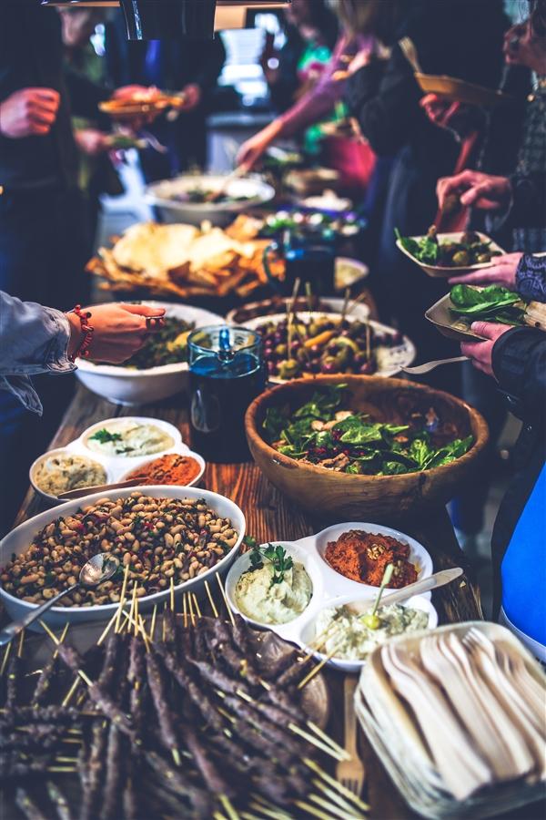 良好的饮食习惯可以带来一个健康的胃