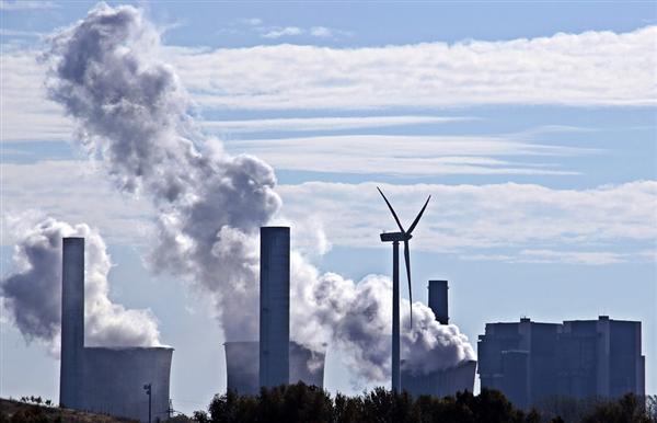 研究发现空气污染与过死亡风险增加有关