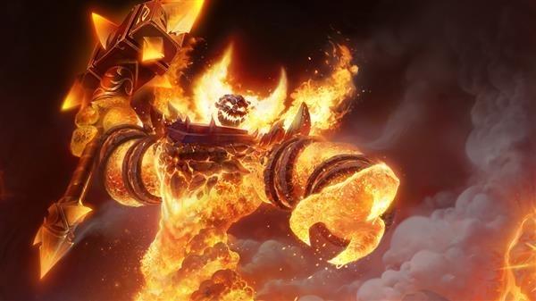 《魔兽世界》怀旧服爆火:服务器列队超10幼时