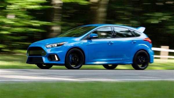 福特福克斯RS最新消息曝光:未來或將推出插電混動版本