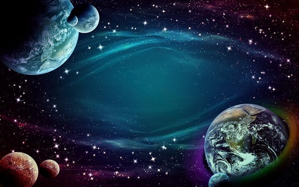 地球的指纹光谱:暗示着在太阳系之外找到可居住的行星