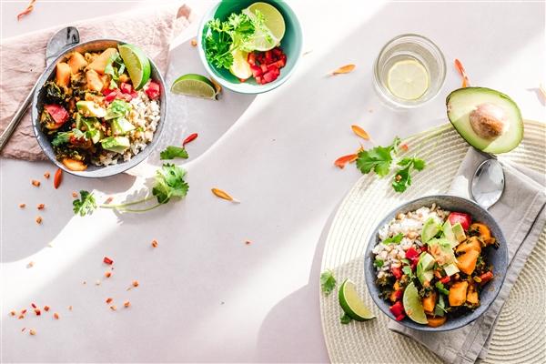食补大于药补:低脂肪饮食可减少35%死亡率