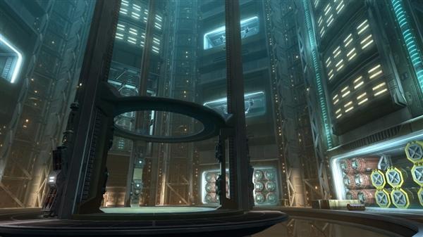 BioWare搬家为奋起