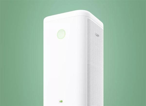 畅呼吸空气净化器直降800元 仅此一天
