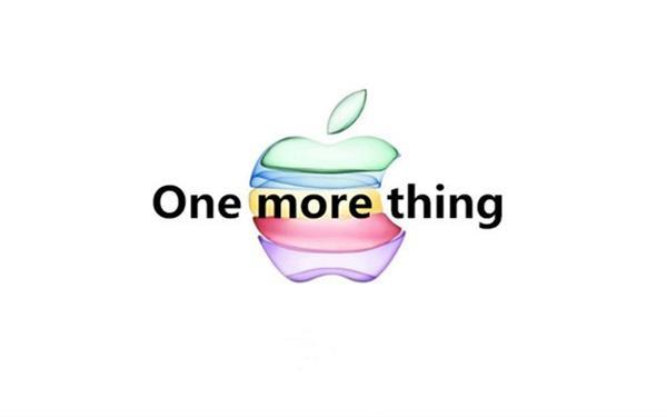 苹果发布会狂甩硬件 但还是少了点儿东西