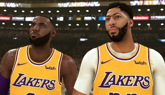 《NBA 2020》恶评如潮:沦落为Steam口碑第二差游戏